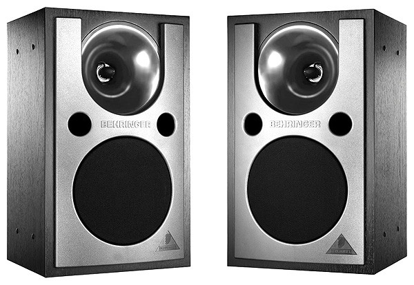 BEHRINGER BUSINESS ENVIRONMENT SPEAKERS CE1000P
